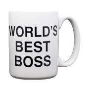 boss cup