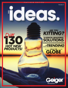 The Creative J Ideas Catalog