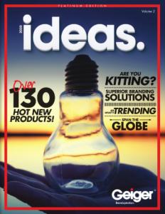 The Creative J Ideas Catalog