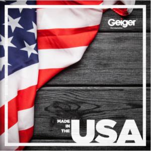 The Creative J USA Made