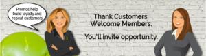 Thank Customers The Creative J